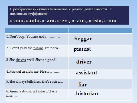 Рабочая Программа Афанасьева 6 Класс